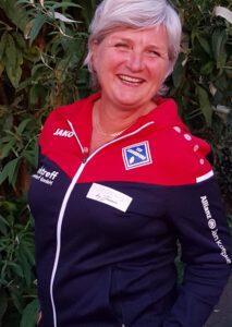 Sabine Droßard