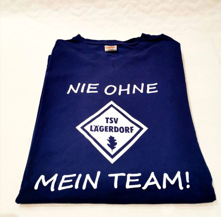 T-Shirt TSV